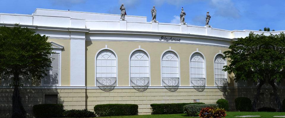 Royal Poinciana Playhouse Palm Beach